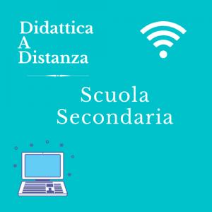 DAD_ Secondaria